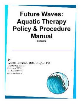 Future Waves Lynette Book
