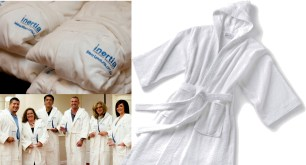 Product. Robe