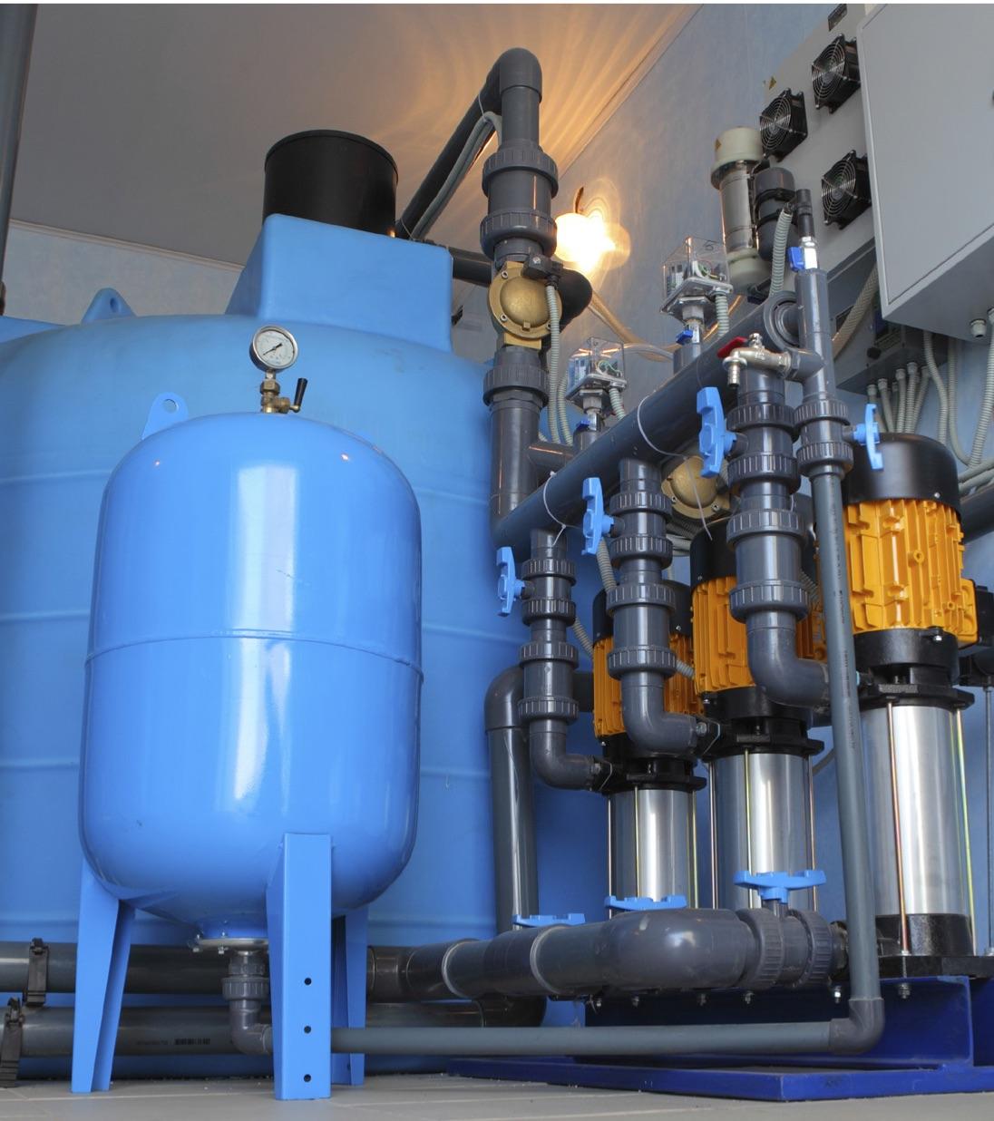 Aquatic Facility Operator Certification Course