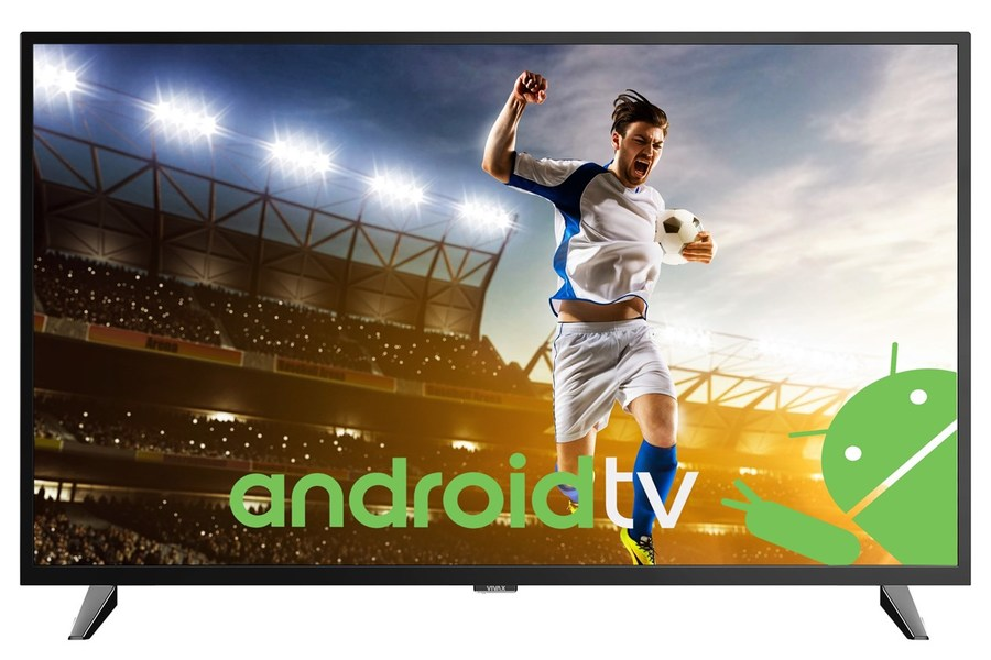 TV VIVAX43S60T2S2 ANDROID