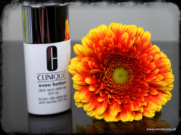 Clinique Even Better Dark Spot Defense SPF 45