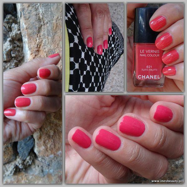 Chanel Tutti Frutti 619