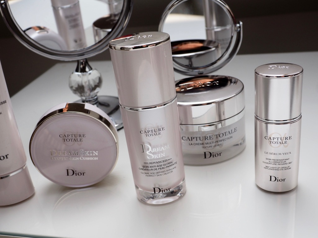 DIOR DREAMSKIN ADVANCED