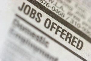 job effered