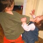 Соперничество детей