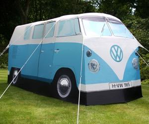 vw-camper-van-tent