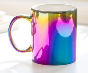 Iridescent-Mug