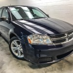 Used 2013 Dodge Avenger Se For Sale 6 991 Inetwork Auto Group Stock T682598