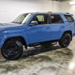 Used 2018 Toyota 4runner Trd Pro For Sale 41 990 Inetwork Auto Group Stock T603437