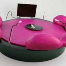 Sofa do futuro