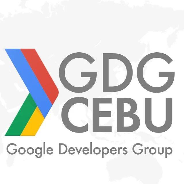 Google Dev Cebu