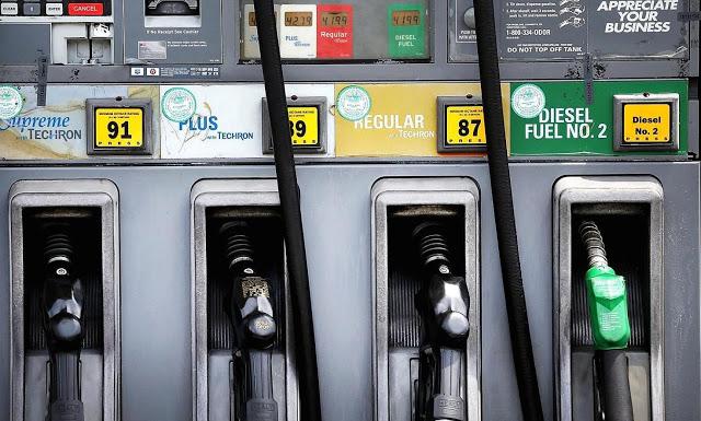 Petroleum price hike