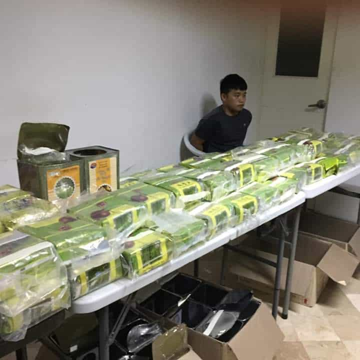 MOL166kg shabu in Ayala Alabang