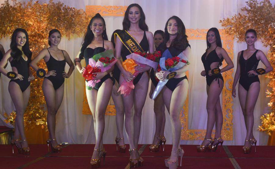 Miss Mandaue 2019 Media Choice1