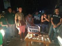 buy-bust operation at Tagbiliran City, Bohol