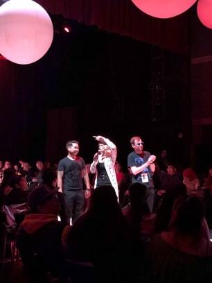Cherry Veric Western Canada Fashion Week (3)