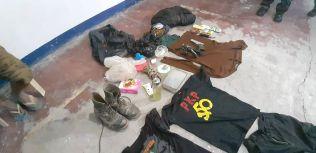 Arrested NPA (1)