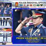FORMER DAVAO COP IS NOW TOP COP FOR CENTRAL VISAYAS; WARNS SCALAWAGS