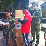SM DISTRIBUTES PPEs AND MEDICAL SUPPLIES TO OVER 50 HOSPITALS NATIONWIDE
