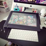 WACOM LEADER OF PAPERLESS TECHNOLOGY
