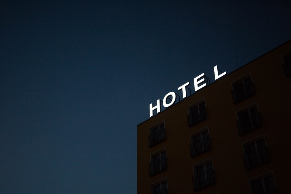HOTELS IN GCQ AREAS