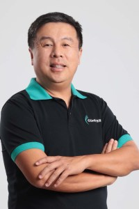 Dennis Anthony Uy_CEO and Co founder