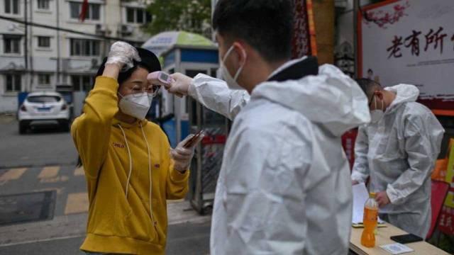 coronavirus china russia