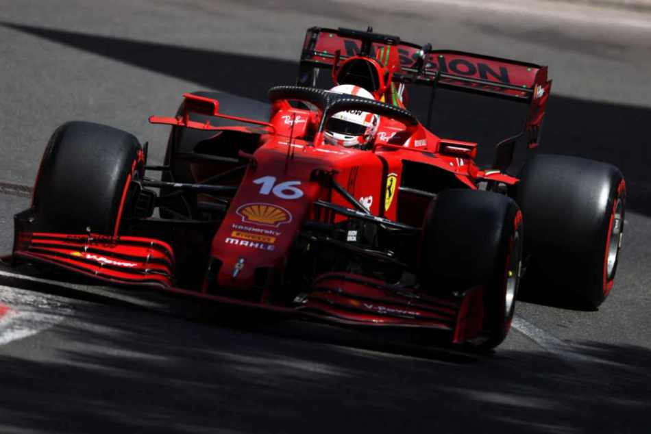 F1 baku streaming gratis