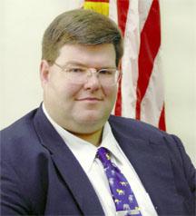 Charge De' Affaires Bryan Hunt