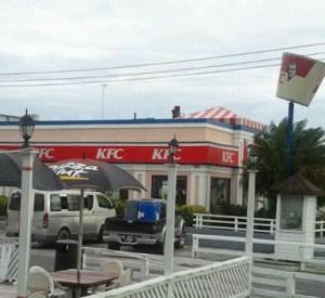 KFC-gt