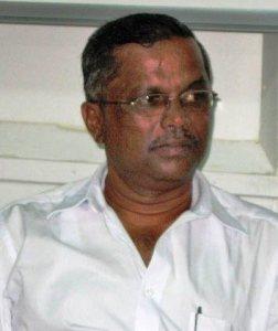 General Manager of the GRDB, Jagnarine Singh
