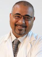 Executive Director of IAST, Dr. Suresh Narine.