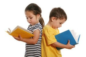 Kids-Reading-Books