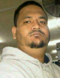 The alleged killer: Randy Jagdeo.