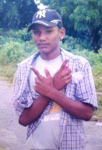 dead 19 year Marlon Viveros.