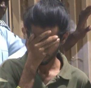 Albert Rajaram was sentenced to three years in jail. [iNews' Photo]