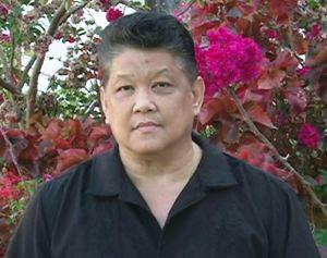 Sensei Frank Woon-A-Tai