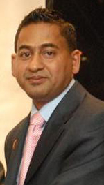 President of TravelSpan, Nohar Singh