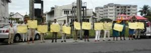 protest ggmc