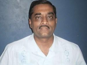 West Indies Cricket Board (WICB) Chief Medical Officer, Dr Akshai Mansingh
