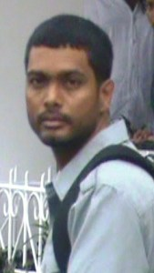 Mohamed Ali was fined $30,000 for illegally departing Guyana. [iNews' Photo]