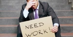 unemployment cool