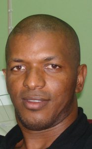 President of the Guyana Table Tennis Association (GTTA), Godfrey Munroe