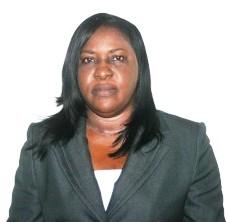 Dr. Karen Cummings.
