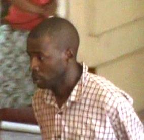 The accused, Floyd Archer. [iNews' Photo]