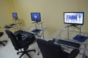 Resource center 1