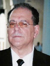 APNU Member and former PNCR Parliamentarian, Anthony Vieira