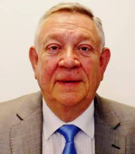 LIAT's new CEO, David Evans