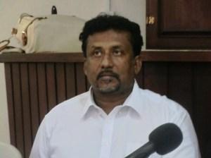 Local businessman, Joseph Bhaskaran. [iNews' Photo]
