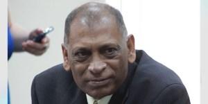 Agriculture Minister: Dr. Leslie Ramsammy